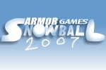Armor Games Snowball 2007
