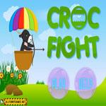Croc Fight