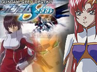 Mobile Suit Gundam Seed Destiny 31