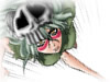 Bleach Neliel Espada Puzzle...