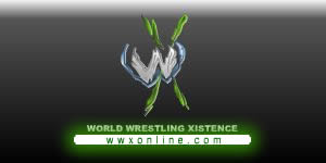 World Wrestling Xistence efed